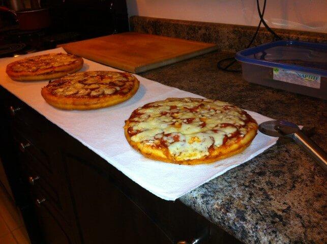 Pizza Hut Pizza Dough Recipe