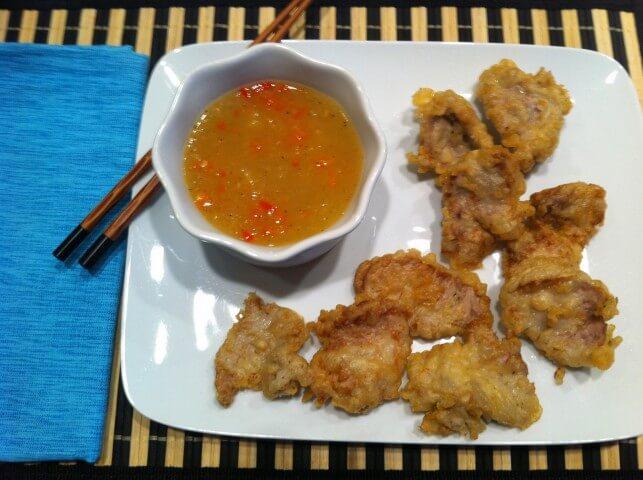 recipe: pineapple sauce for pork tenderloin [35]