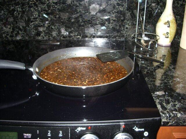 Jack Daniels Dipping Sauce Recipe