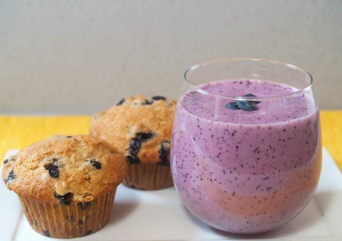 Smoothie Recipes - CDKitchen