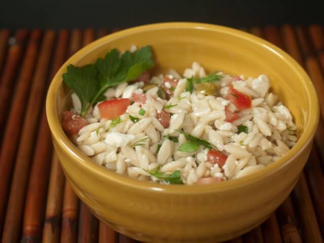 Zo S Kitchen Chicken Orzo orzo pasta recipes - cdkitchen