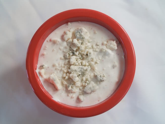 The Best Bleu Cheese Dressing You Ever Had Recipe