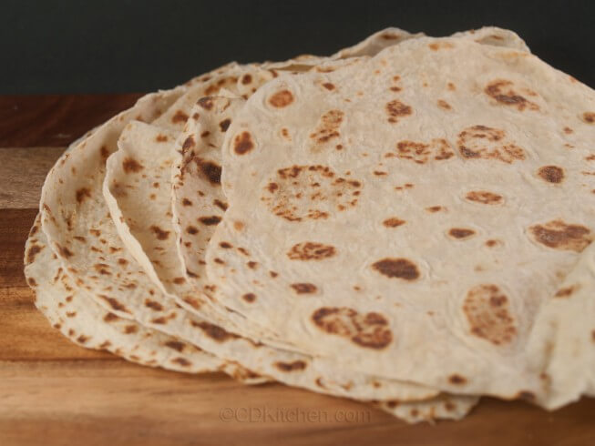 Lefse Recipe Cdkitchen Com