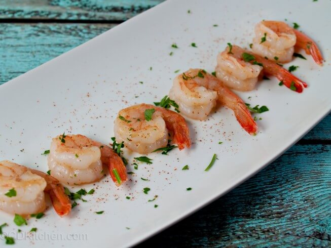 Copycat Outback Steakhouse Shrimp On The Barbie Recipe