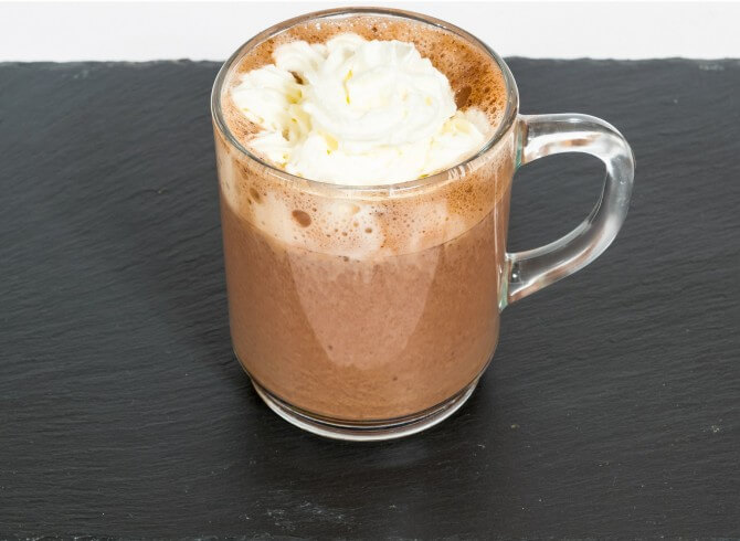Hot Cocoa (Large Batch) Recipe from CDKitchen