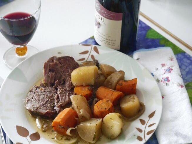 recipe for irish lamb stew