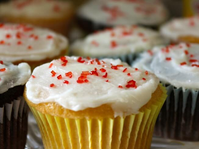 Sweetened Condensed Milk Cake Icing Recipes