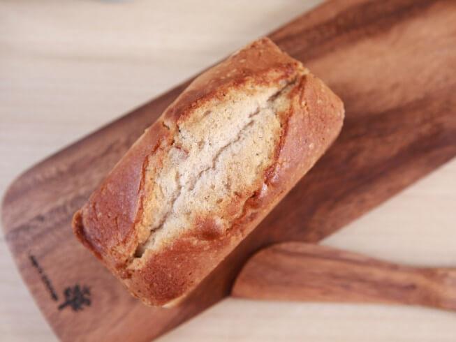 No Fat No Work Bread Recipe Cdkitchen Com