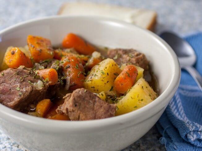 Beef Stew Recipes - CDKitchen