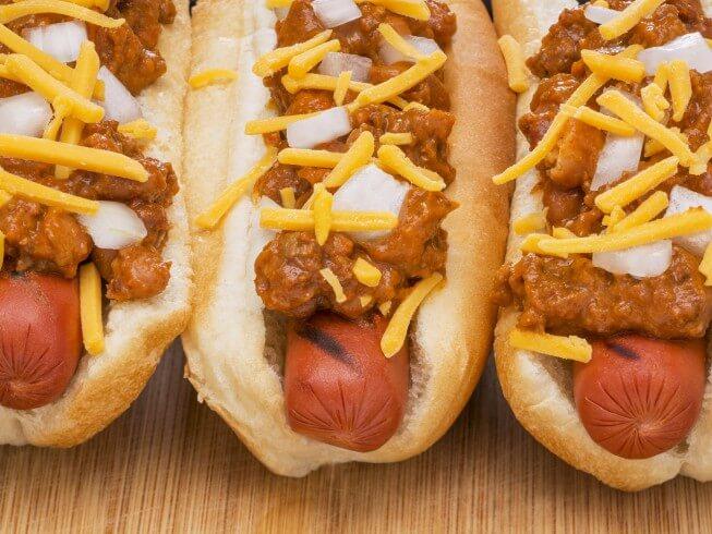 Texas Wiener Sauce Recipe Cdkitchen Com