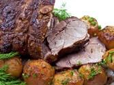 how to cook boneless leg of lamb in crock pot