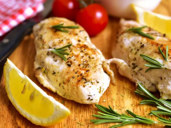 photo of 20 Minute Baked Chicken Breasts