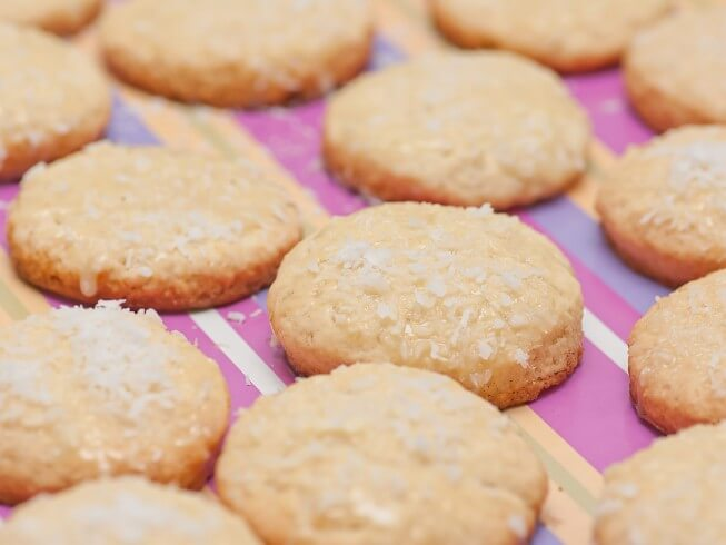 Easy Bake Oven Cookies Recipe From Cdkitchen