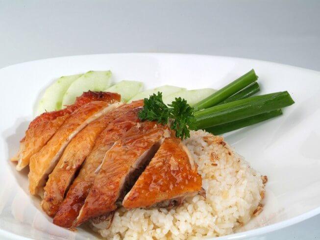 Chinese Soy Braised Chicken Crockpot Recipe | CDKitchen.com