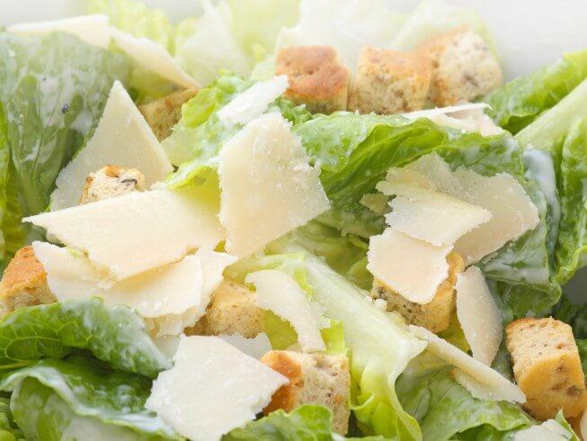 Copycat Applebee S Caesar Salad Dressing Recipe