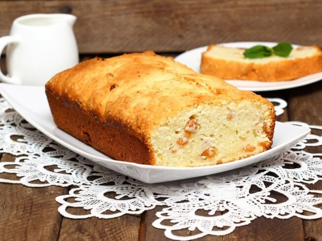Cake Mix Banana Bread Recipe Cdkitchen Com