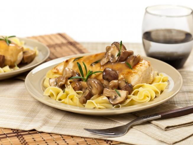 Copycat olive garden chicken marsala recipe for Olive garden stuffed chicken marsala