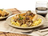 Copycat Olive Garden Pasta E Fagioli Recipe