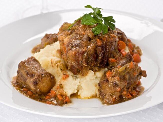 Crock Pot Oxtail Stew Recipe From Cdkitchen Com