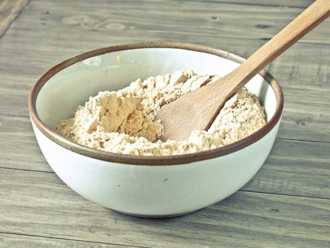 How To Make Homemade Cake Mix Without Shortening