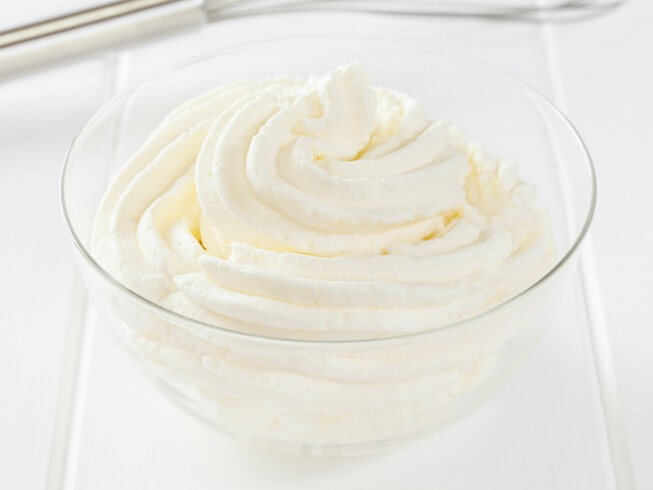 how to make cool whip with heavy cream