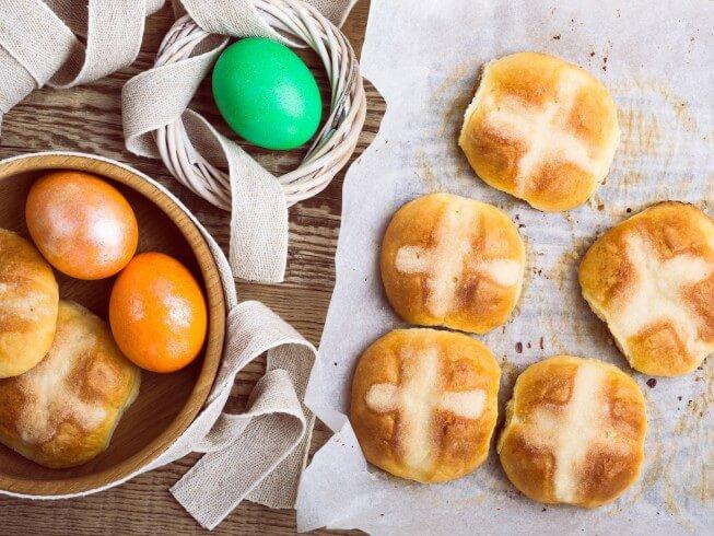 recipe for easter bread (italian sweet bread)