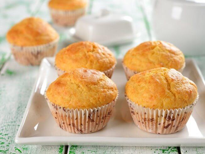 Jiffy Corn Muffin Mix Clone Recipe Cdkitchen Com