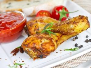 Chicken Drumstick Recipes Cdkitchen