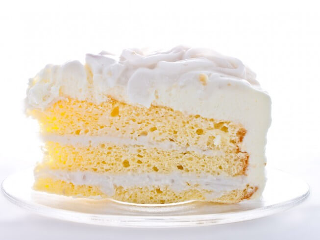Cherry Filling White Cake Mix Vanilla Pudding