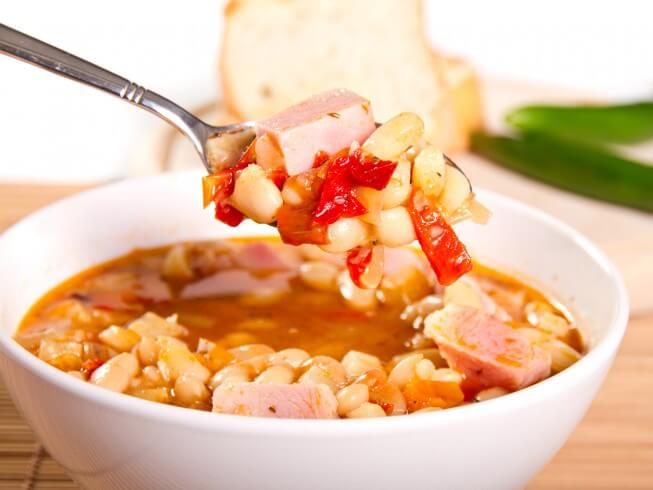 photo of Disney Great Northern Bean Soup