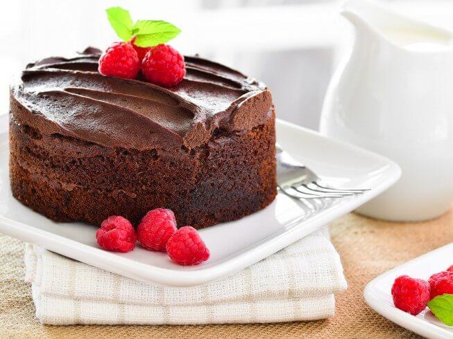 Splenda Cake Frosting