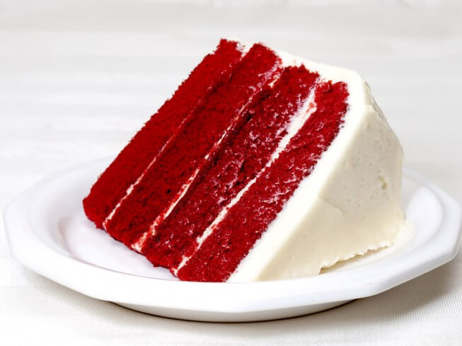 Waldorf Astoria Red Velvet Cake Frosting