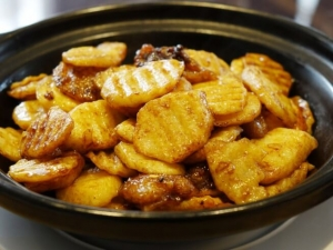 Recipes For Starches Cdkitchen