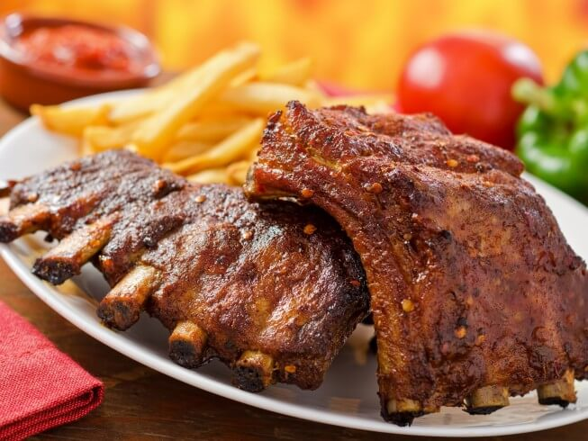 photo of The Best Baby Back Ribs...Ever!