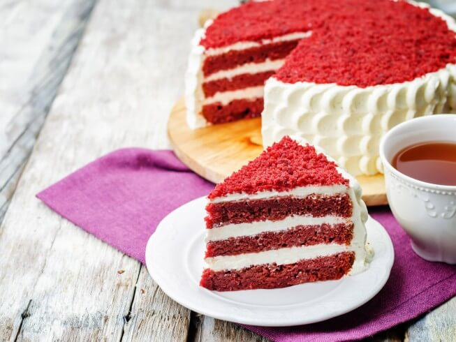 Cake Recipes From Scratch With Self Rising Flour