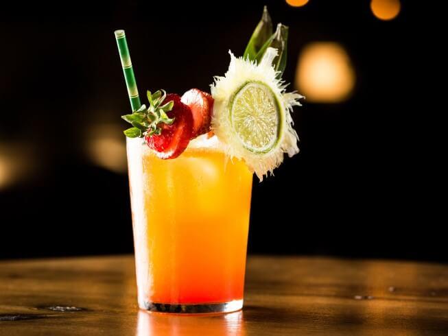 See Our Favorite Vodka Cocktails