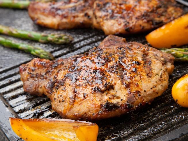 Eastern North Carolina-Style Barbecue Sauce Recipe | CDKitchen.com