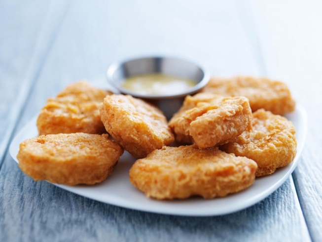 McDonald's Chicken McNuggets | McDonald's Copycat Recipes You Need To Try Right Now