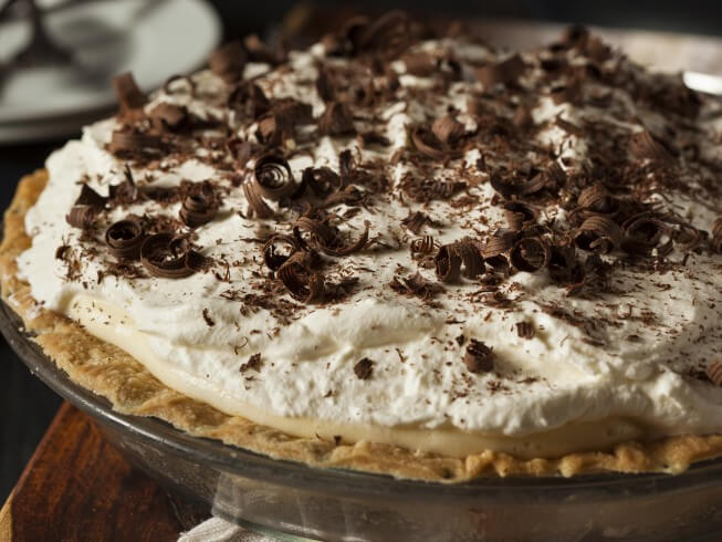 Marie Callender's Black Bottom Pie