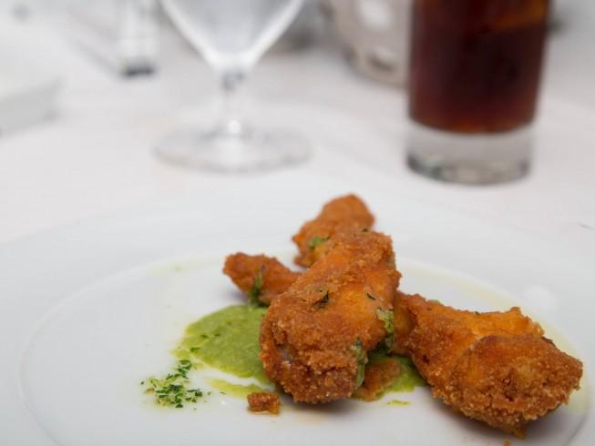 Deep Fried Frog Legs Recipe Cdkitchen Com