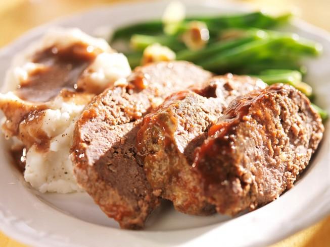 photo of Knorr Meatloaf