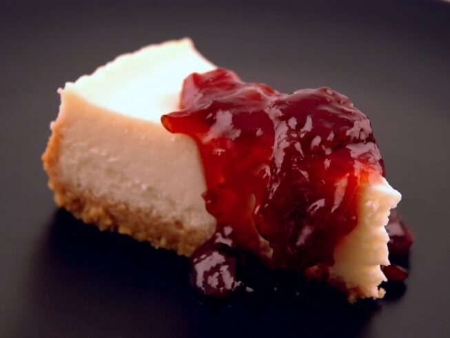 Cool Whip Cheesecakes Recipe Cdkitchen Com