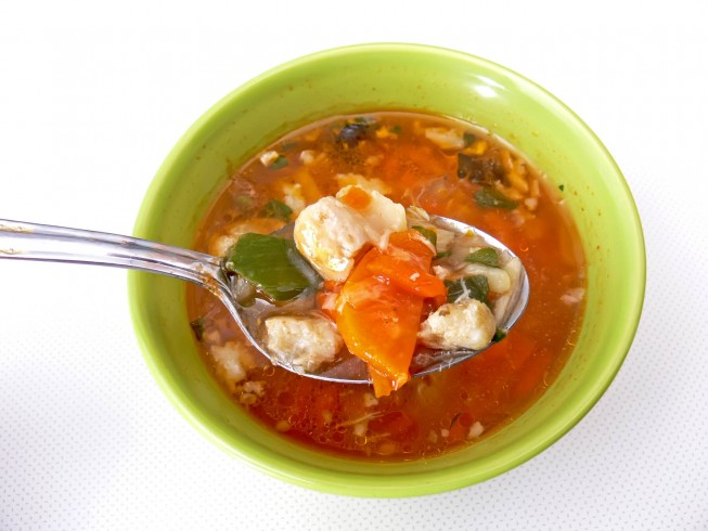 Crock pot fish stew recipe from for Slow cooker fish stew