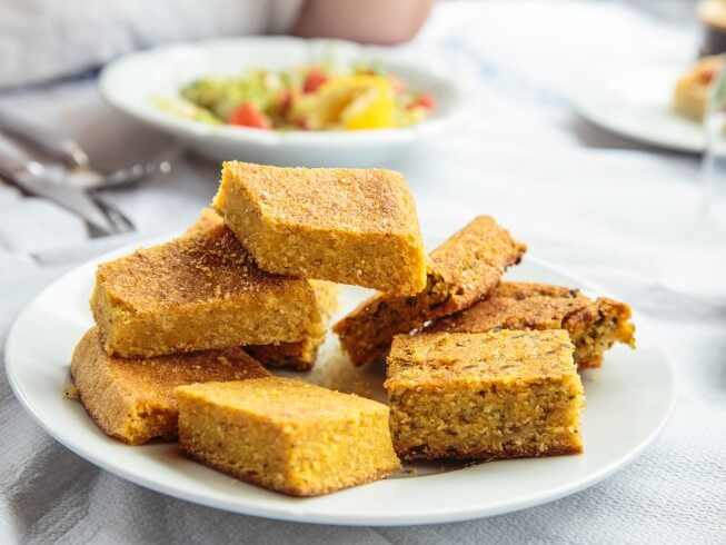 Marie Callender Cornbread Recipe With Yellow Cake Mix