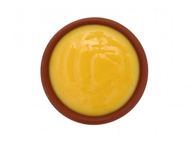 Copycat McDonald's Honey Mustard Sauce Recipe from CDKitchen