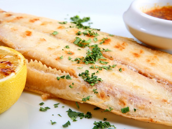 Photo Of George Foreman Grilled Catfish