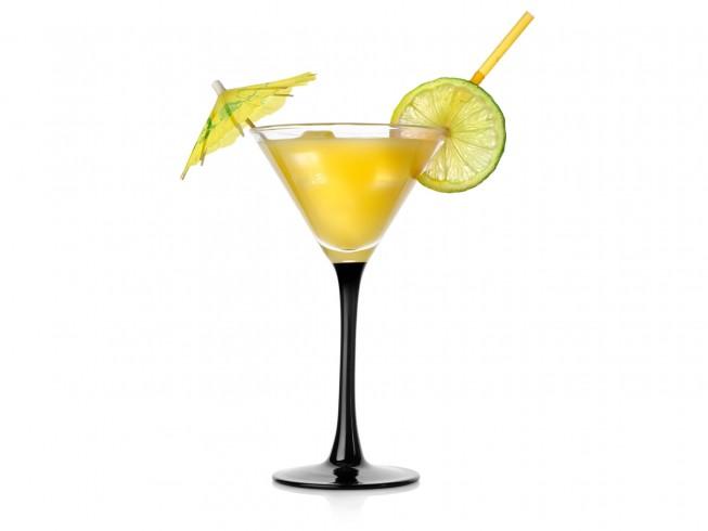 Yellow Bird Mixed Drink Recipe