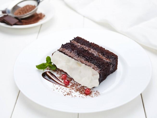 Copycat Carrabba S Chocolate Dream Recipe Cdkitchen Com