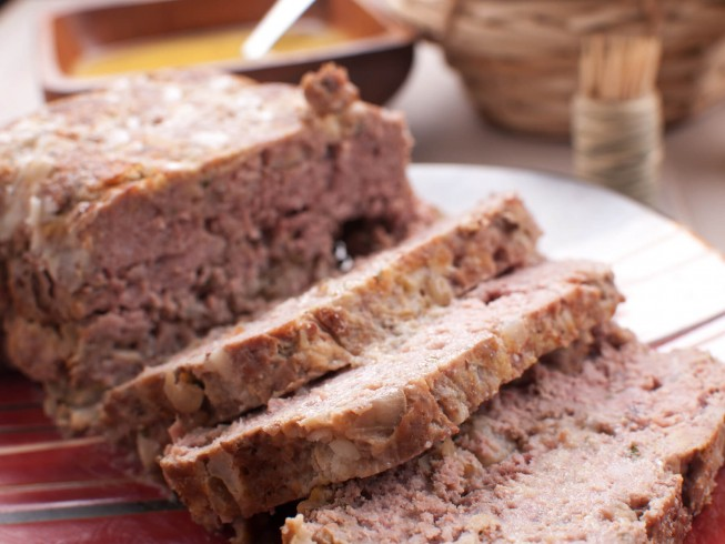 Quaker Oats Meatloaf Recipe