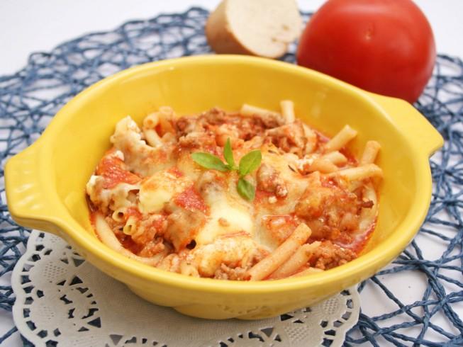 recipes with mozzarella cheese